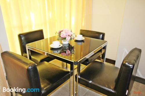 Apartment in Bangkok for 2 people