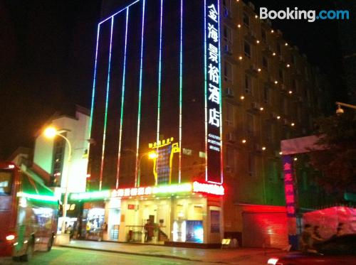 Apartment in Zhuhai. For two