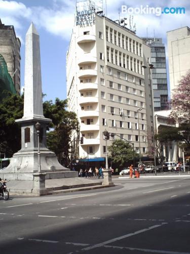 Apartamento para uno en Belo Horizonte