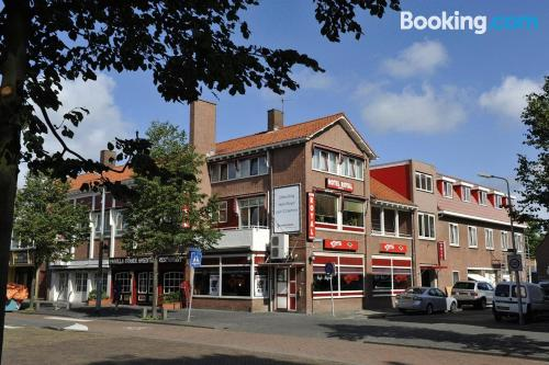 Place for 1 person in Ijmuiden in central location