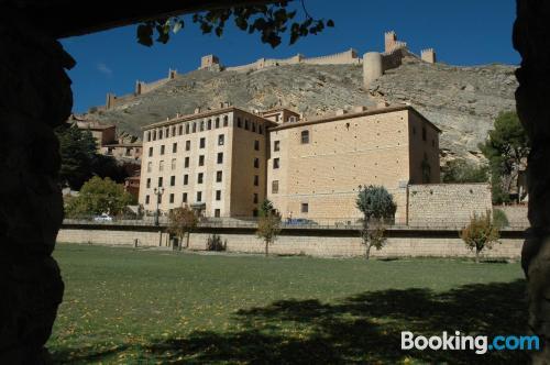 Apartamento para parejas en Albarracín