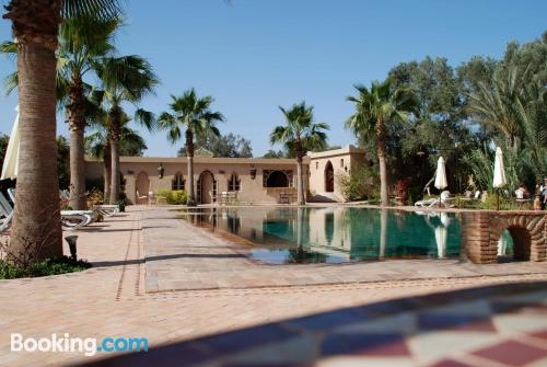Apartment for couples in Taroudant. Pool!