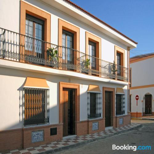 Appartamento con terrazza, a Villamanrique de la Condesa