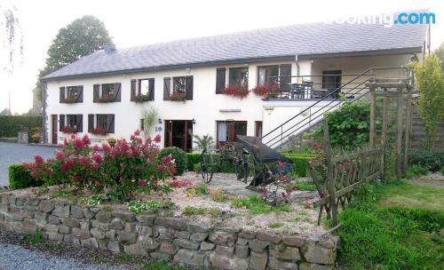 Apartamento en Bras-Haut para parejas