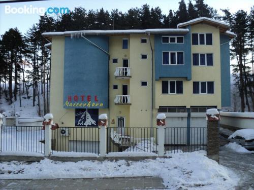 Apartamento con terraza en Razlog