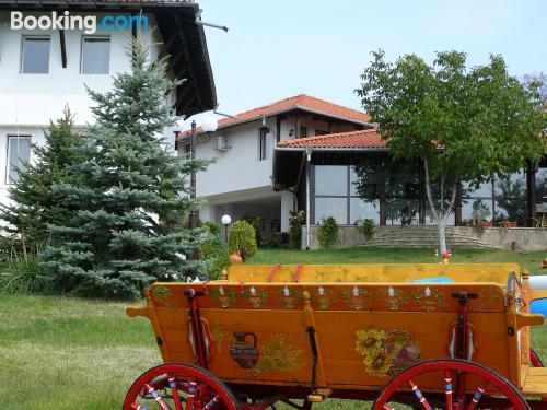 Apartamento de 28m2 en Arbanasi. Zona centro