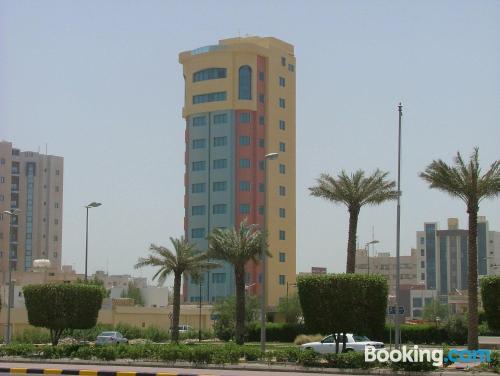 Apartamento con vistas en Kuwait