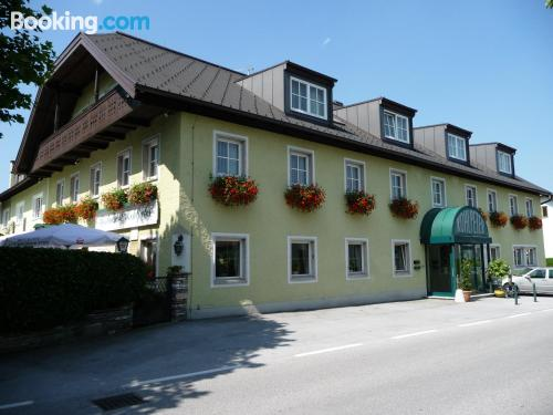 Home in Salzburg with wifi and terrace