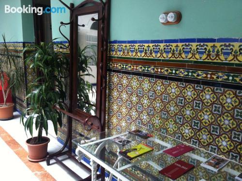 Apartamento con terraza en Cádiz