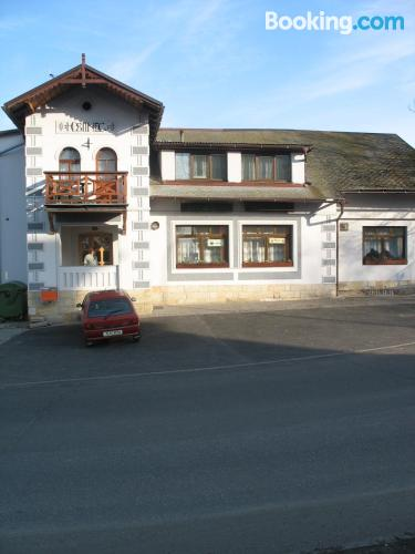 Apartment for two in great location of Turnov