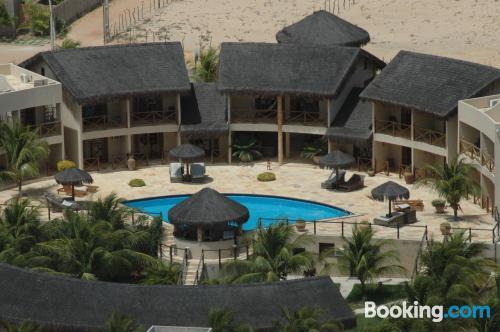 Apartamento bonito en Canoa Quebrada ideal parejas
