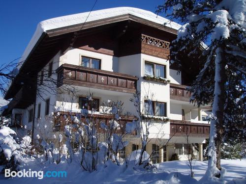 1 bedroom apartment place in Altenmarkt im Pongau. Absolutely amazing location.