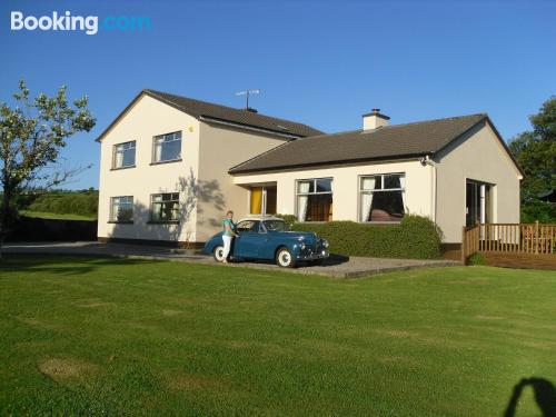 Apartment in Killorglin. Terrace!