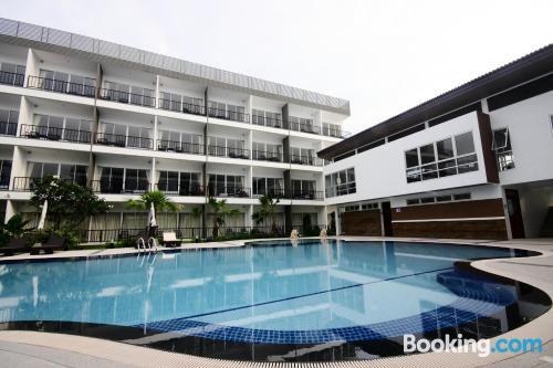 Apartment in Lat Krabang. Ideal!