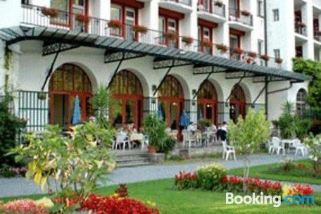 Apartamento en Interlaken con vistas