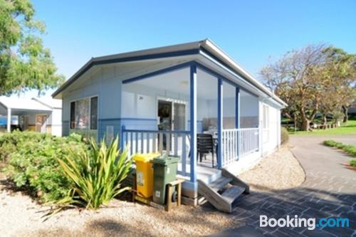 Home in Kiama. For couples