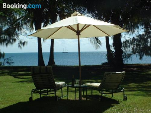 Comfortable place in Bowen with swimming pool