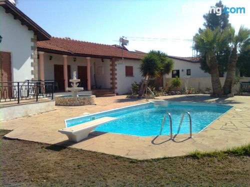 Villa Androulla
