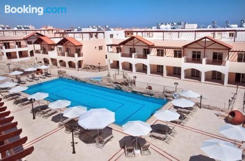 Elysian Fields & Resort Apartment No. 302, Block B2