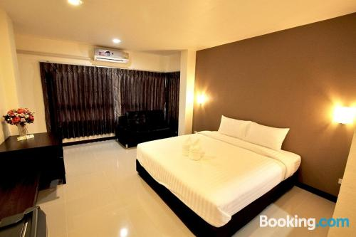 Apartment for 2. Khon Kaen at your hands!