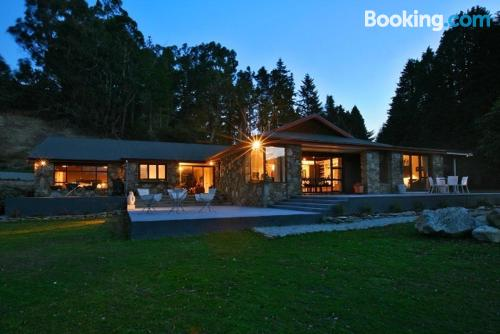 Apartment in Cardrona. For two