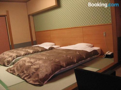 Apartment in Nikko. Petite!