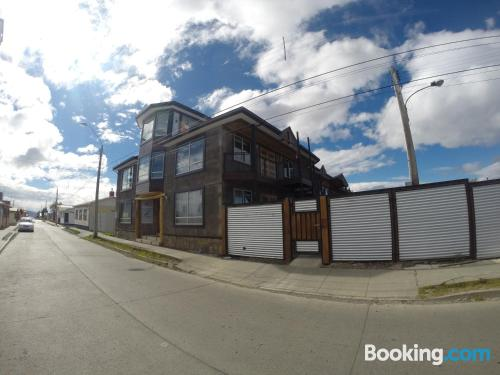 Apartamento con internet en Puerto Natales