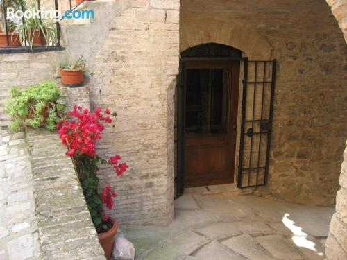 Home in Spello in downtown