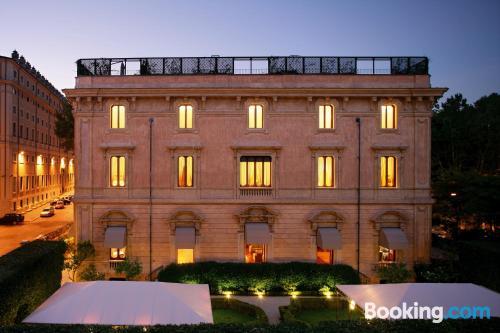 Apartamento en Roma, en zona increíble