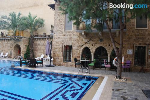 Apartment in Beirut for couples