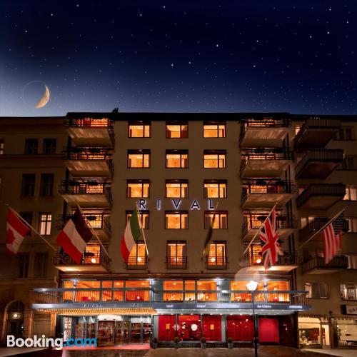 Apartamento ideal para familias en buena zona. ¡29m2!