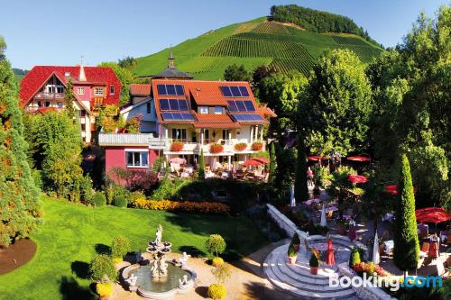 Place for couples in amazing location of Durbach