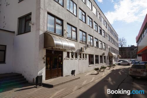 Apartamento ideal en Vitebsk