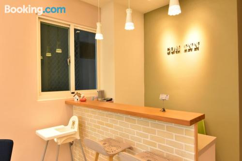 Apartment in Hualien City with terrace