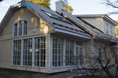 Apartamento en Tallinn. ¡Wifi!
