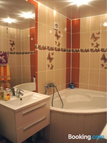 Apartamento pequeño en Baranavichy. ¡Ideal!
