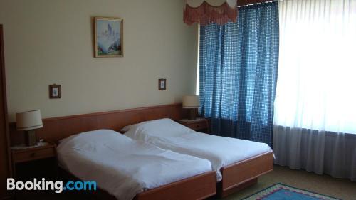 Apartamento con terraza y wifi en Lugano perfecto parejas