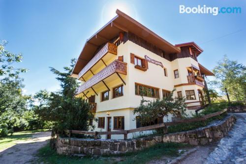 Apartment in La Cumbrecita for 2 people