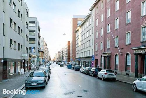 Apartment for six or more. Turku is waiting!
