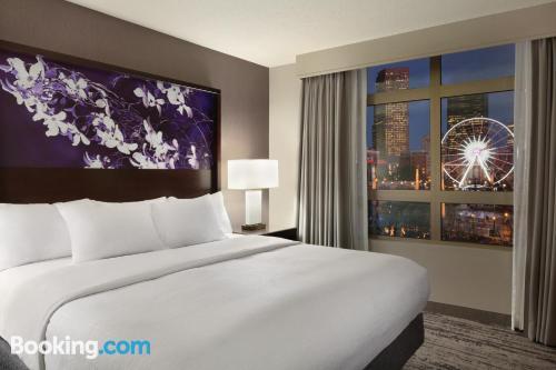 Apartment in Atlanta convenient for 6 or more