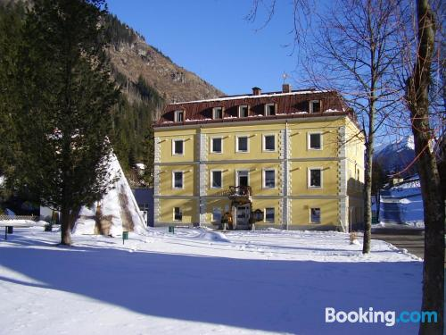 Bad Gastein is waiting! With wifi