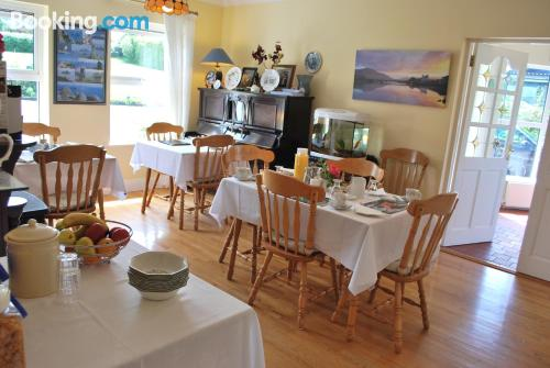 Home for two people in Cahersiveen. Wifi!
