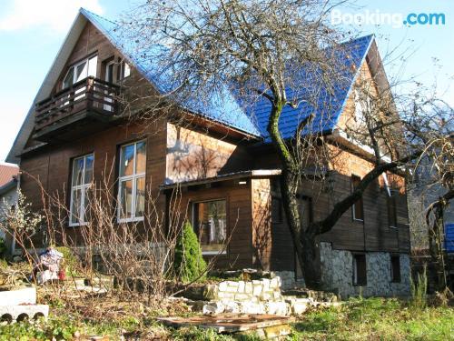 Apartment with wifi. Krasnaya Polyana experience!