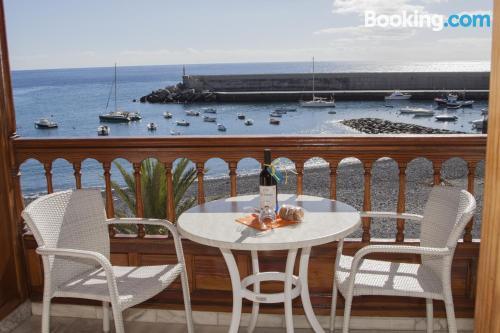 Home in Playa de Santiago with terrace