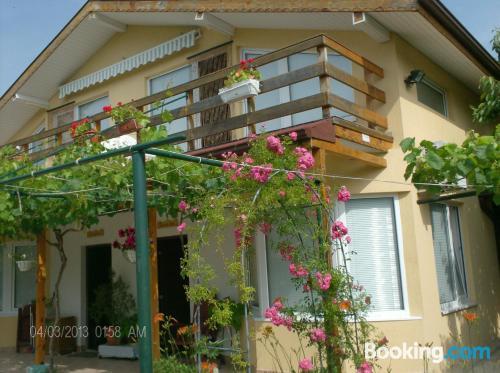 Apartamento de 50m2 en Bliznatsi con terraza y internet