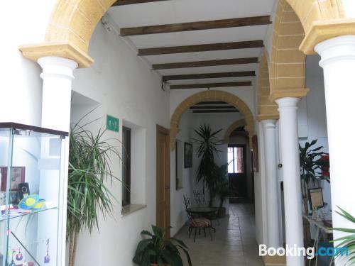 Práctico estudio en Jerez de la Frontera
