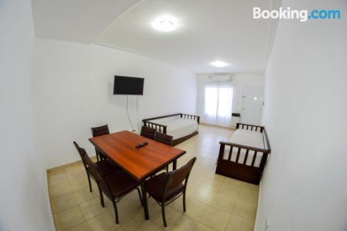 Apartamento de 50m2 en Bahía Blanca perfecto para grupos