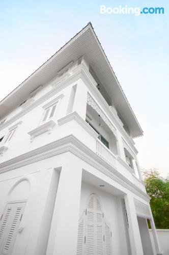 Apartamento para dos personas en Lat Krabang