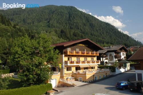 Place in Flachau with terrace