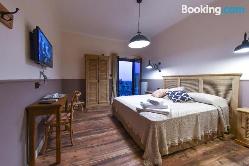Apartment for two people in Agrigento with terrace and wifi